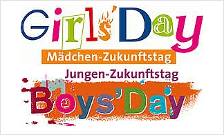 Girls´Day + Boys´Day