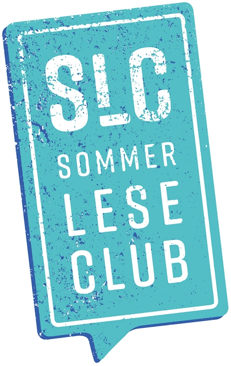 Logo Sommerleseclub©Stadt Halle (Westf.)