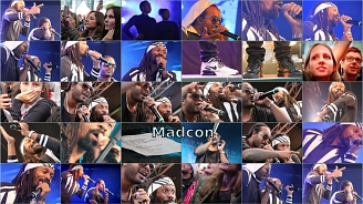 Madcon (Fitness Tag)
