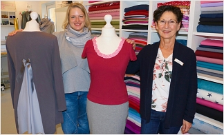Textil-Upcycling - Workshops