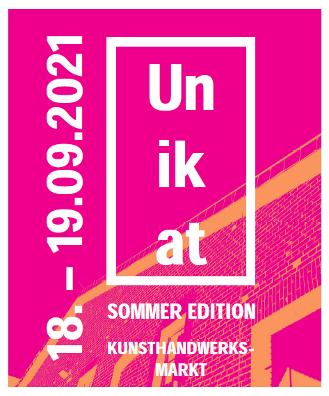 Unikat Sommer Edition©Stadt Halle (Westf.)